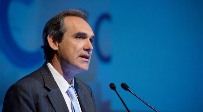 Σ. Λαζαρίδης (ΧΑΑ): Η βιώσιμη ανάπτυξη το μεγάλο στοίχημα για την ελληνική οικονομία - Media