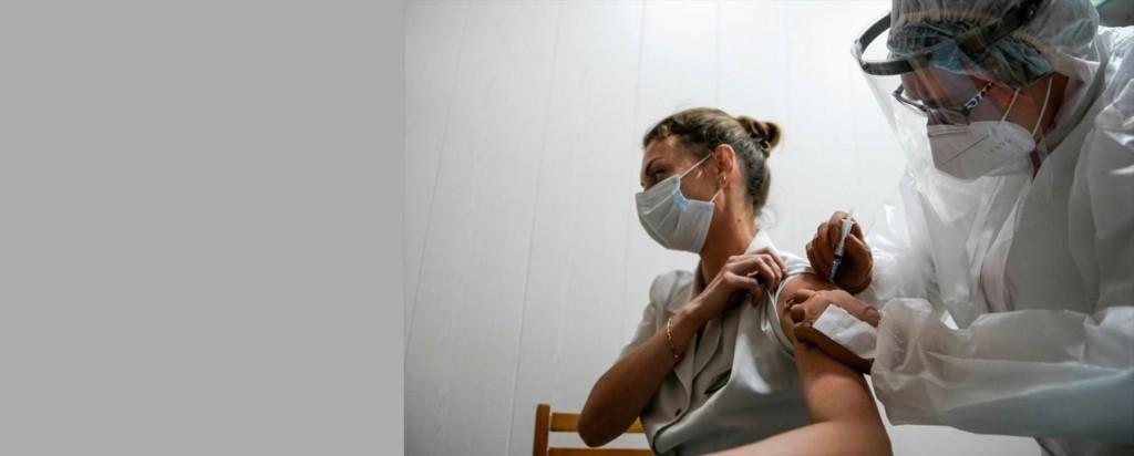 Καλάβρυτα - Εμβόλιο Pfizer: θάνατος γυναίκας μετά την δεύτερη δόση